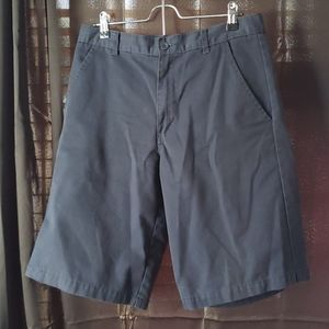 Men's Dark Blue Dickies Shorts 32x13